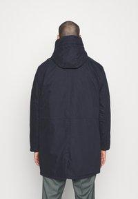 Jack´s Sportswear - Parka - navy - 2
