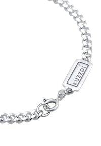 KUZZOI - Bracelet - silver-coloured - 4
