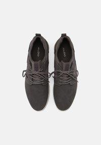 ALDO - MOONAH - Sneaker low - grey - 3