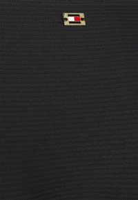 Tommy Hilfiger - SOLIDS STRING SIDE TIE - Bikini bottoms - black - 6