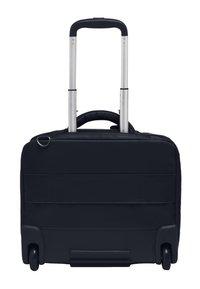 Lipault - Wheeled suitcase - navy - 1