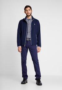Polo Ralph Lauren Golf - HOOD ANORAK JACKET - Training jacket - french navy - 1