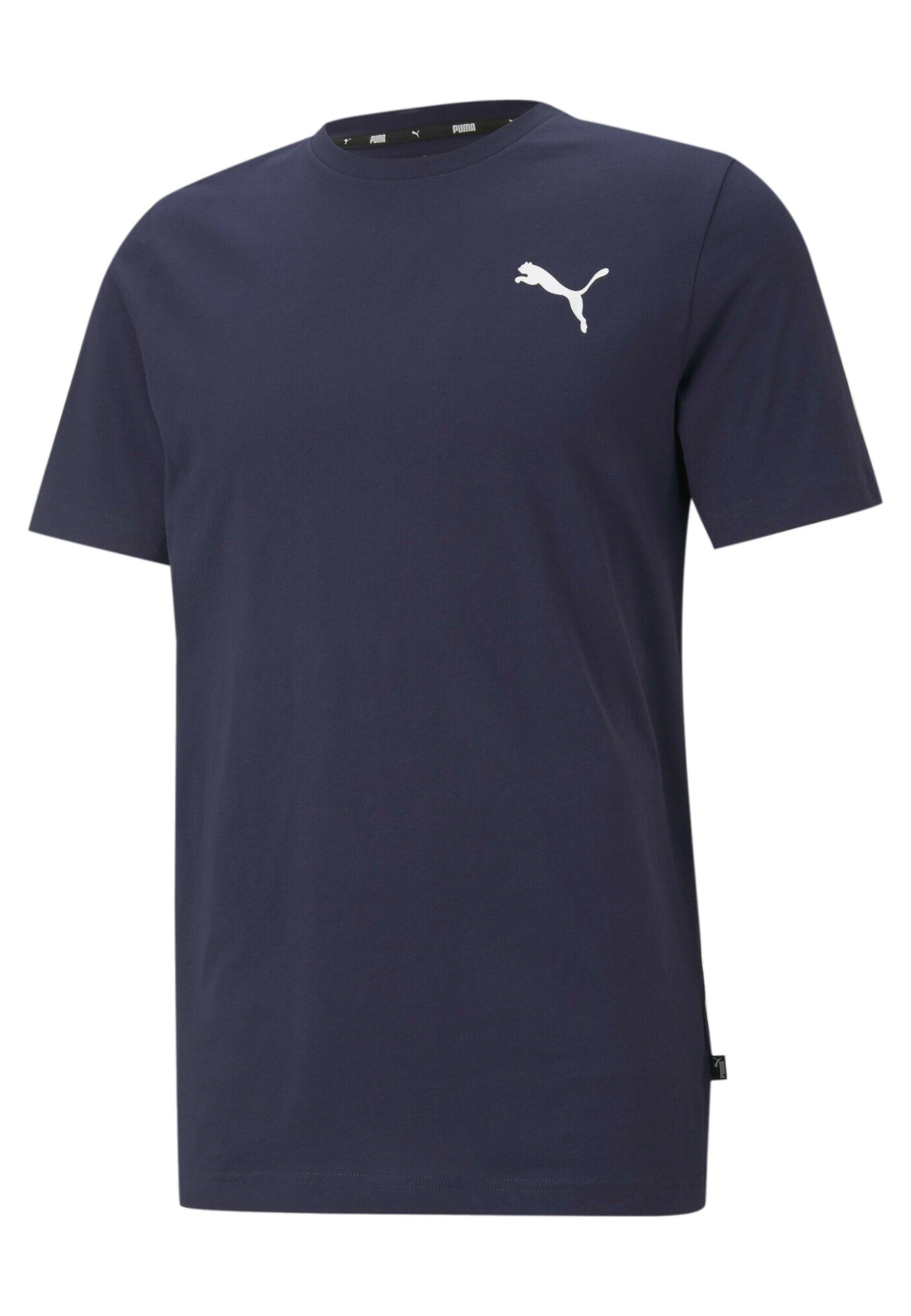 Uomo ESS SMALL LOGO TEE - T-shirt basic