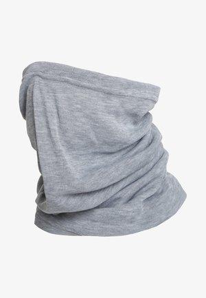 TUBE WARM - Snood - grey melange