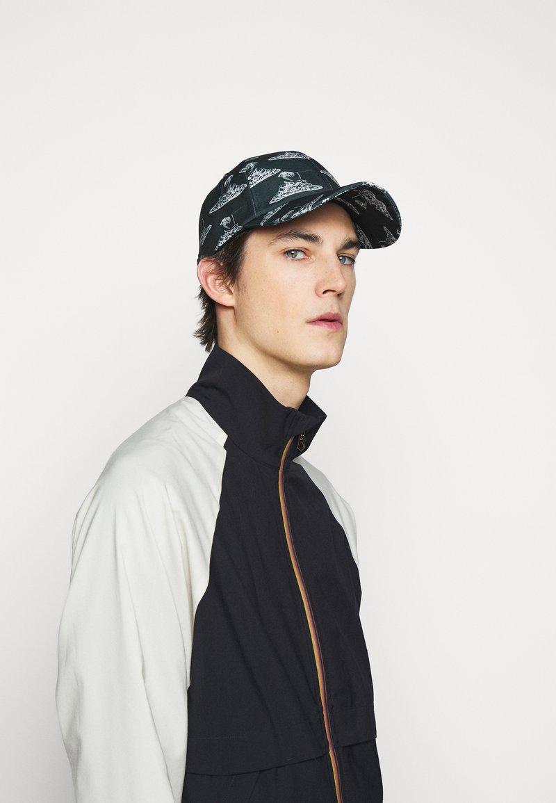Paul Smith - HAT SPAGHETTI UNISEX - Cap - black