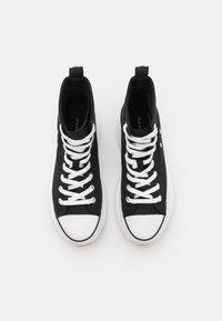 Madden Girl - WINNONA - Sneakers hoog - black - 5