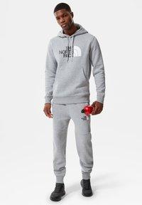 The North Face - Pantalones deportivos - tnf light grey heather - 1