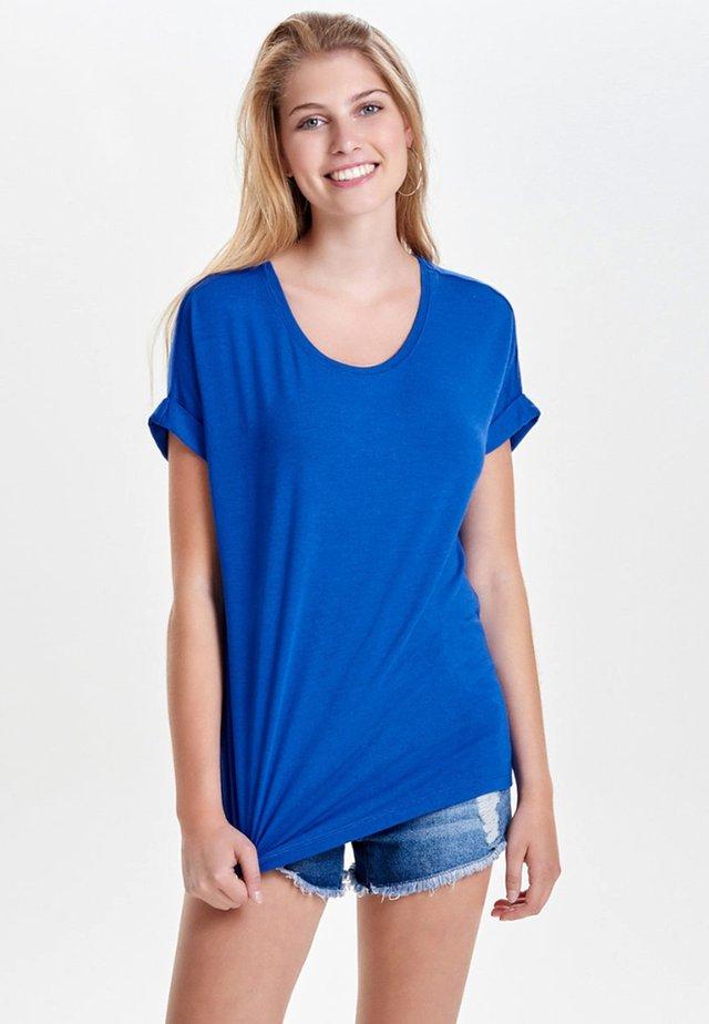 ONLMOSTER - Camiseta básica - royal