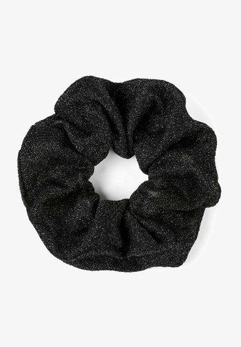 Hair styling accessory - schwarz