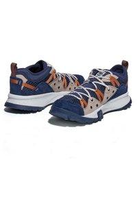 Timberland - Sneakers - black iris - 1