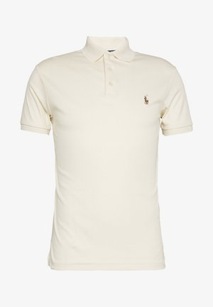 PIMA - Polo shirt - andover cream