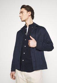 ARKET - SHIRT - Skjorta - dark blue - 3