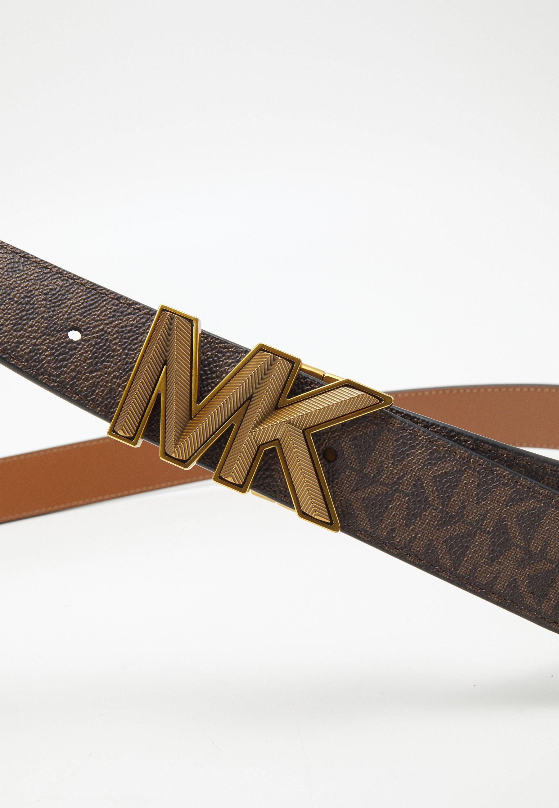 Women RIDGED BELT UNISEX - Belt