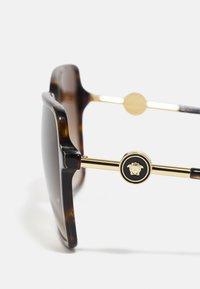 Versace - Sunglasses - havana - 2
