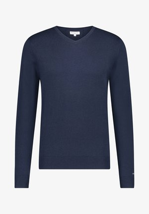 ESSENTIAL  - Trui - bright navy