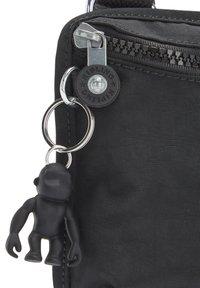 Kipling - Across body bag - black noir - 4