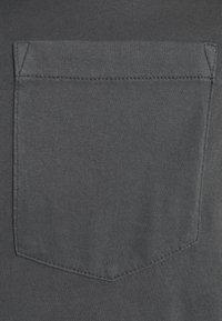 Club Monaco - WILLIAMS - T-shirt - bas - grey - 2