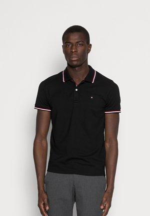 NECE TWO - Polo shirt - noir