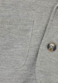 Name it - Blazer jacket - grey melange - 4