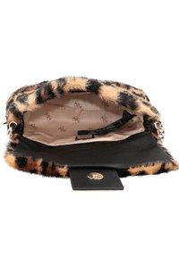 Guess - Across body bag - leopard - 4
