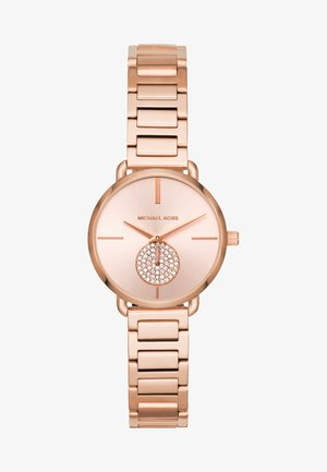 PORTIA - Reloj - roségold-coloured