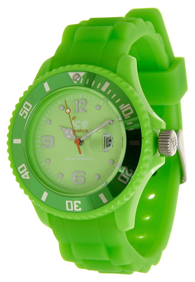 SILI FOREVER SMALL - Watch - green