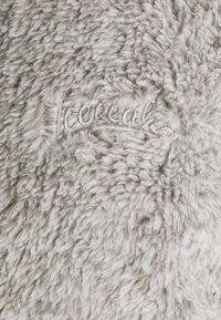 Icepeak - COLONY - Fleece jacket - light grey - 2
