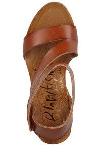 Blowfish Malibu - Platform sandals - scotch - 5