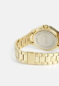 BOSS - PREMIERE - Watch - gold-coloured - 1