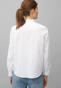 Marc O'Polo - Button-down blouse - white - 2
