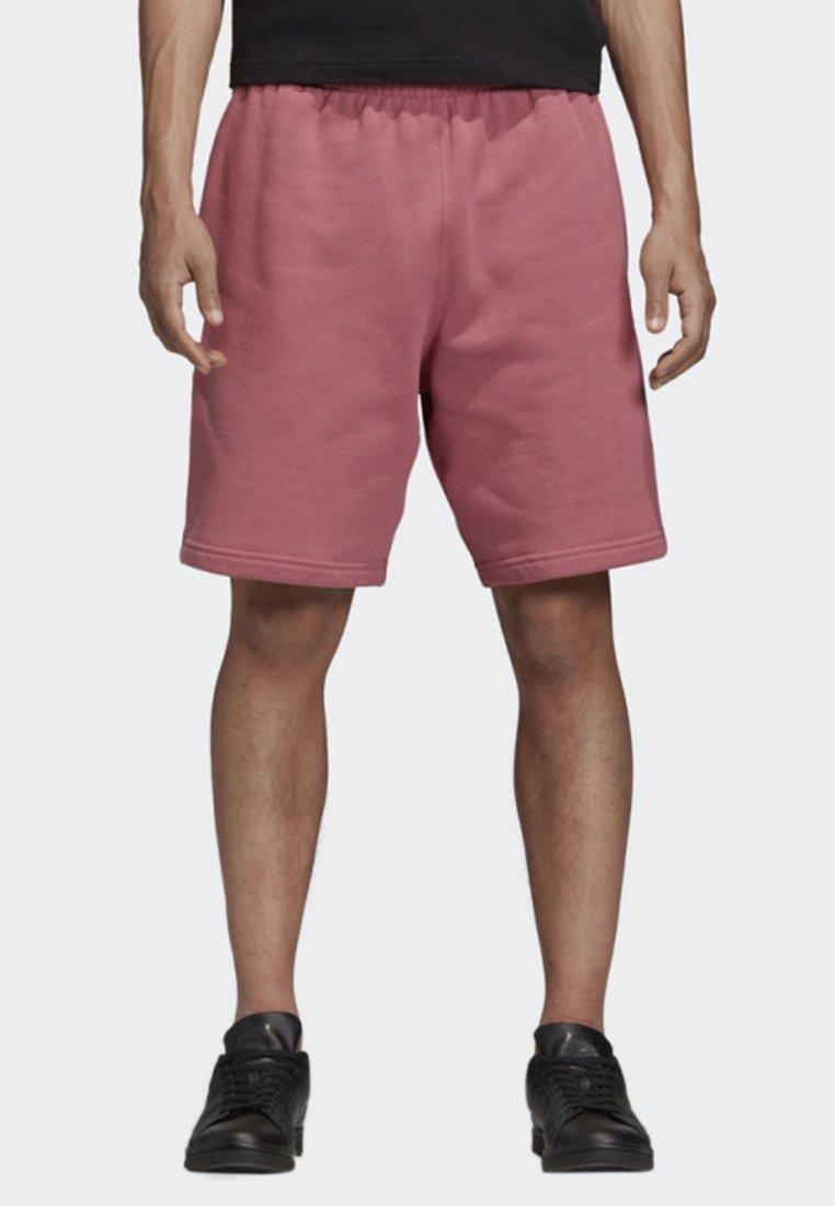 adidas Originals - R.Y.V. SHORTS - Shorts - pink