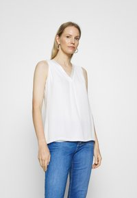 comma - Blouse - white - 0