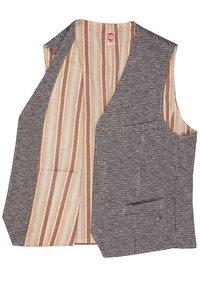 CG – Club of Gents - Suit waistcoat - blue - 2