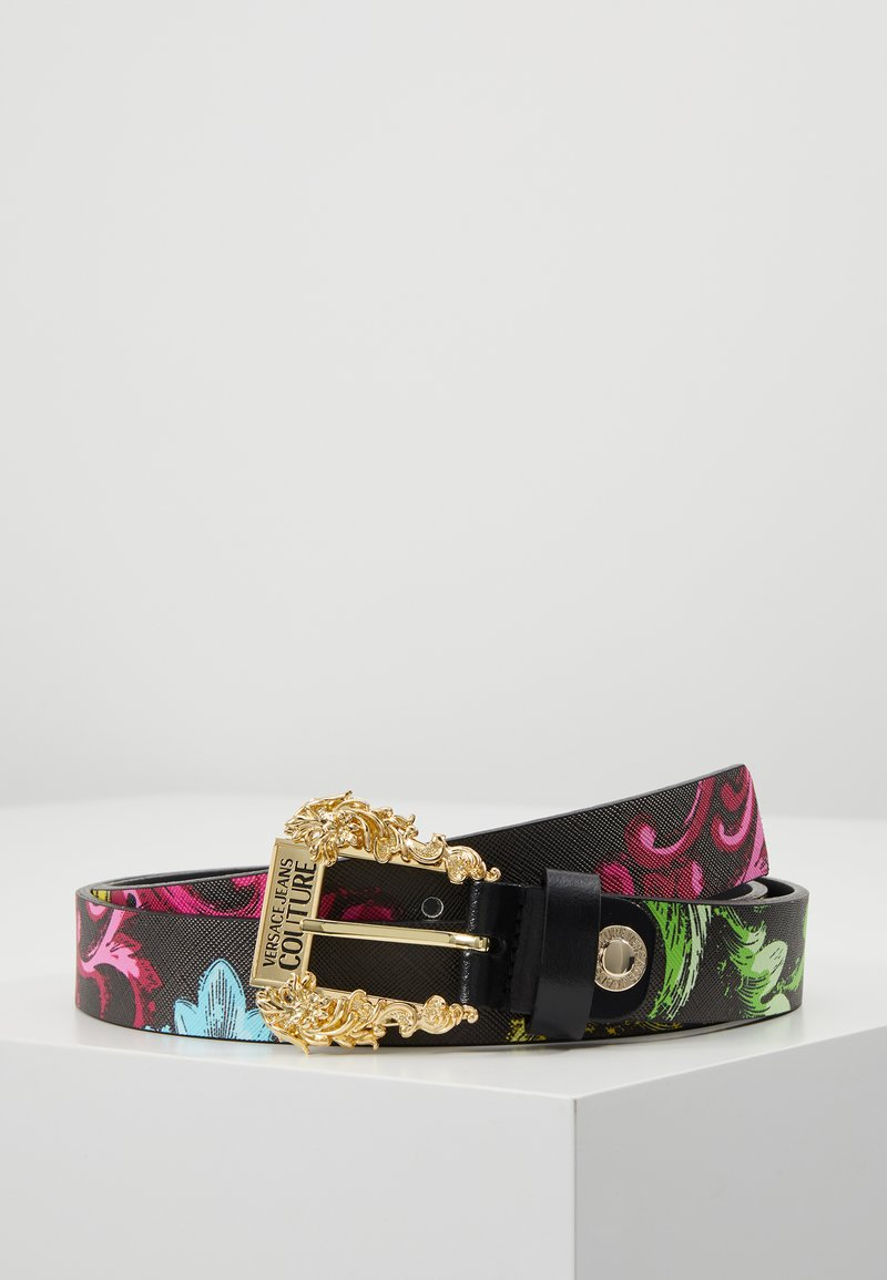 Versace Jeans Couture - Belt - black