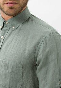 BRAX - STYLE DIRK - Shirt - olive - 4