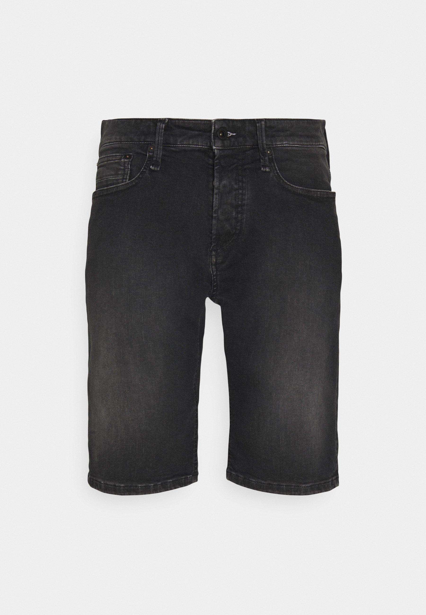 Homme RAZOR - Short en jean
