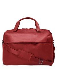 Lipault - CITY PLUME - Weekend bag - cherry red - 2