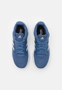 adidas Performance - GALAXY 5 - Neutral running shoes - crew blue/footwear white/halo blue - 3