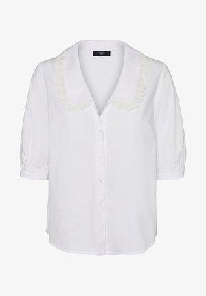 Camisa - snow white