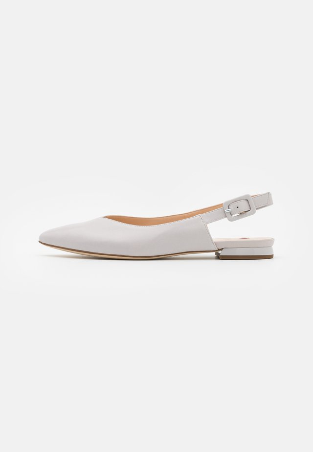 BELLA - Ballerines - light grey