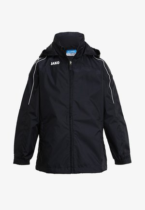 ALLWETTERJACKE TEAM  - Waterproof jacket - marine