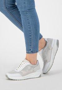 NoGRZ - Sneakers laag - white - 0