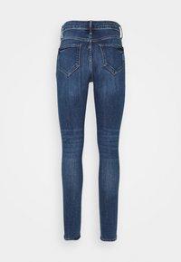 River Island Tall - Jeans Skinny Fit - blue denim - 6