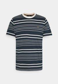 Jack & Jones PREMIUM - JPRJURI - Print T-shirt - navy blazer - 0