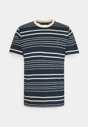JPRJURI - Print T-shirt - navy blazer