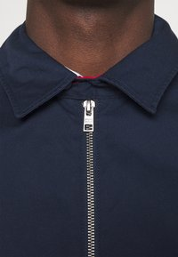 Tommy Jeans - CASUAL JACKET - Giacca leggera - blue - 4