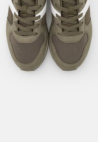 Esprit - AMBRO  - Zapatillas - leaf green - 5