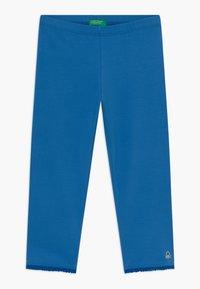Benetton - Leggings - blue - 0