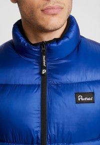 Penfield - WALKABOUT - Winter jacket - blue - 6