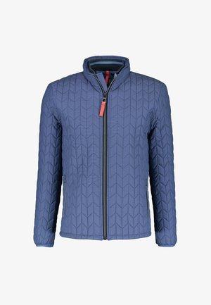 Winter jacket - denim blue